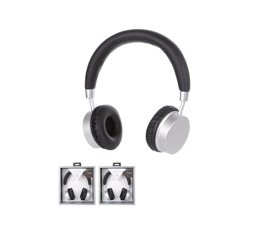 Անլար ականջակալ H023 (արծաթագույն)