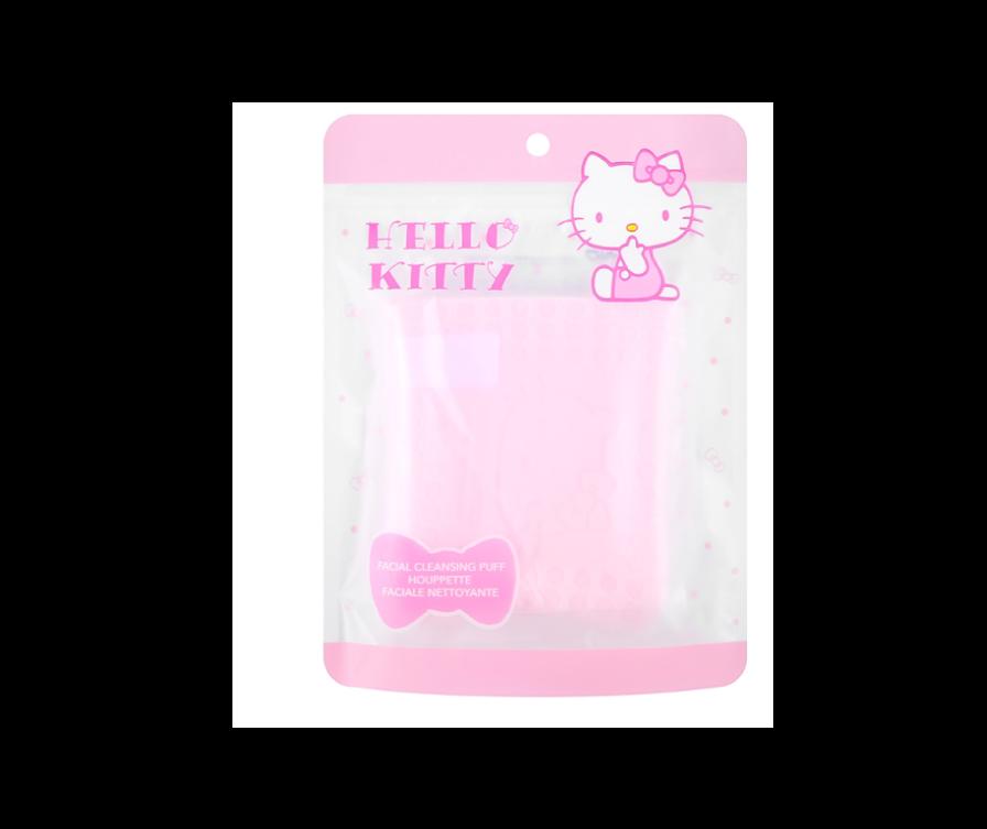 Դեմքը մաքրելու սպունգ Sanrio Hello Kitty
