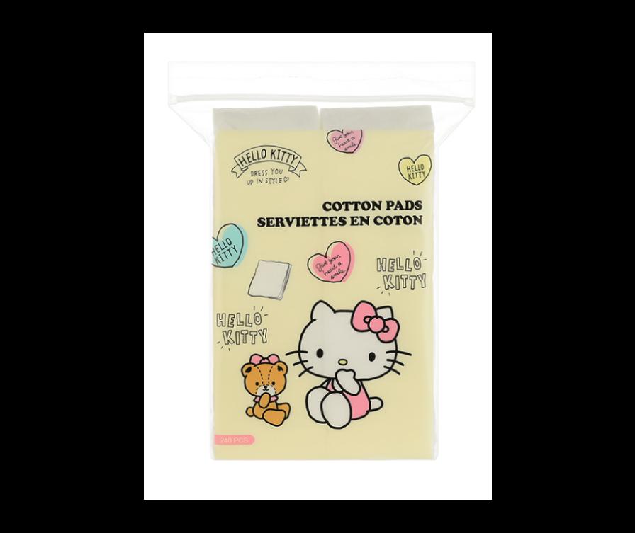 Բամբակյա սկավառակ Sanrio Hello Kitty (240 հատ)