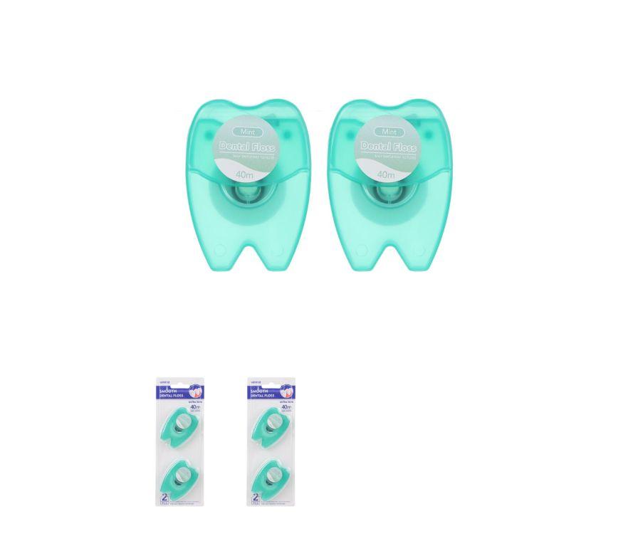 40մ Ատամի թել 2 հատ