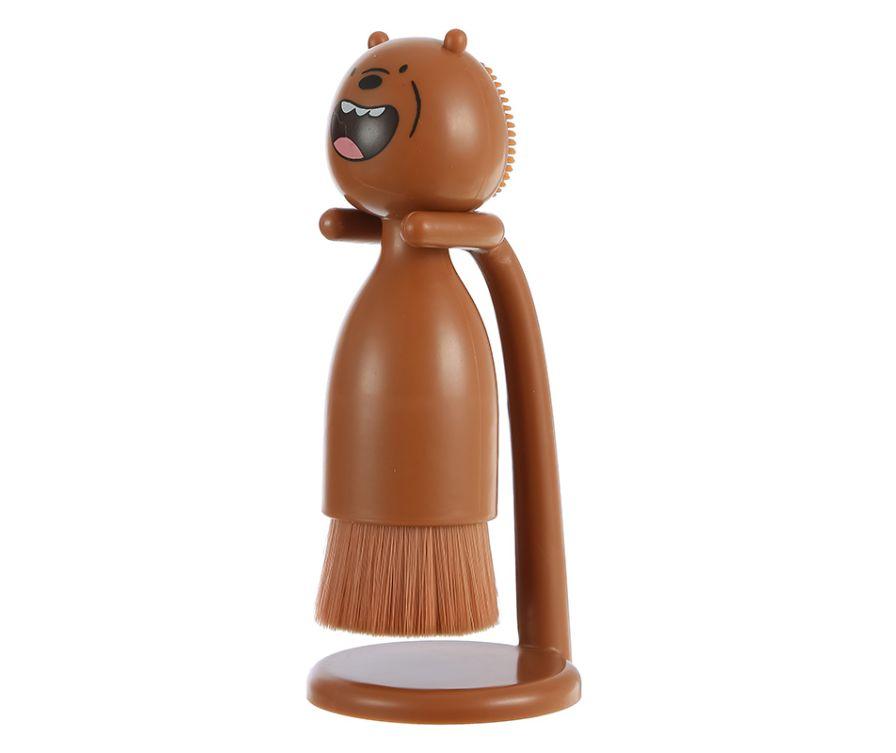 Դեմքը մաքրելու խոզանակ We Bare Bears