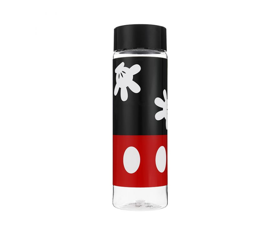 Ապակե ջրի շիշ Mickey Mouse (600 մլ)