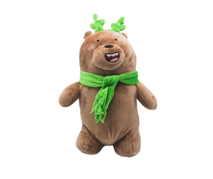 Փափուկ խաղալիքWe Bare Bears(Grizzly)