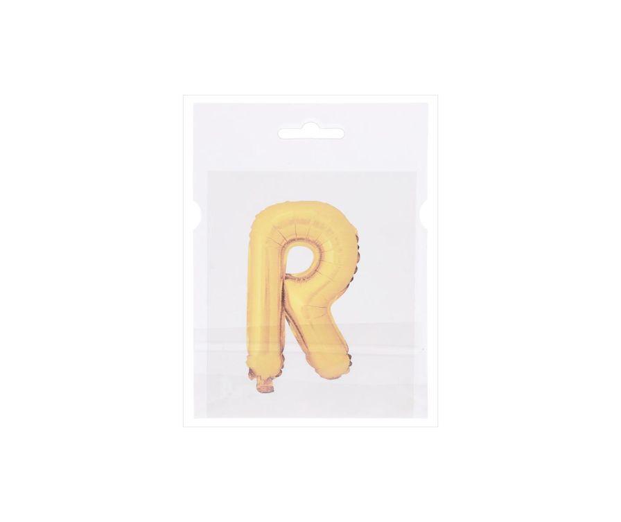 Փուչիկ R