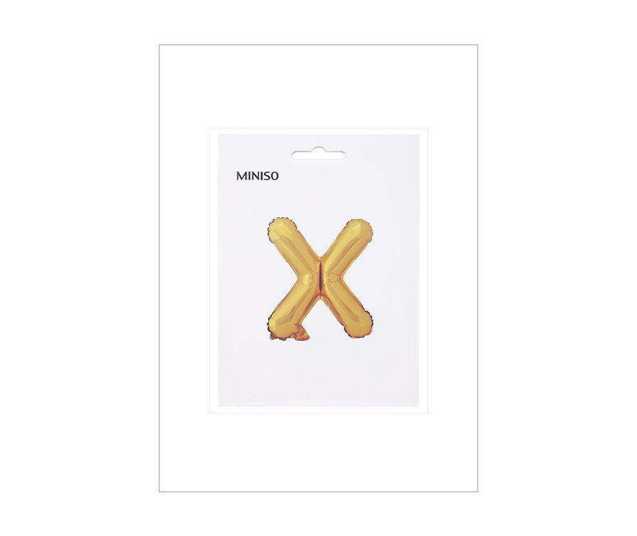 Փուչիկ X