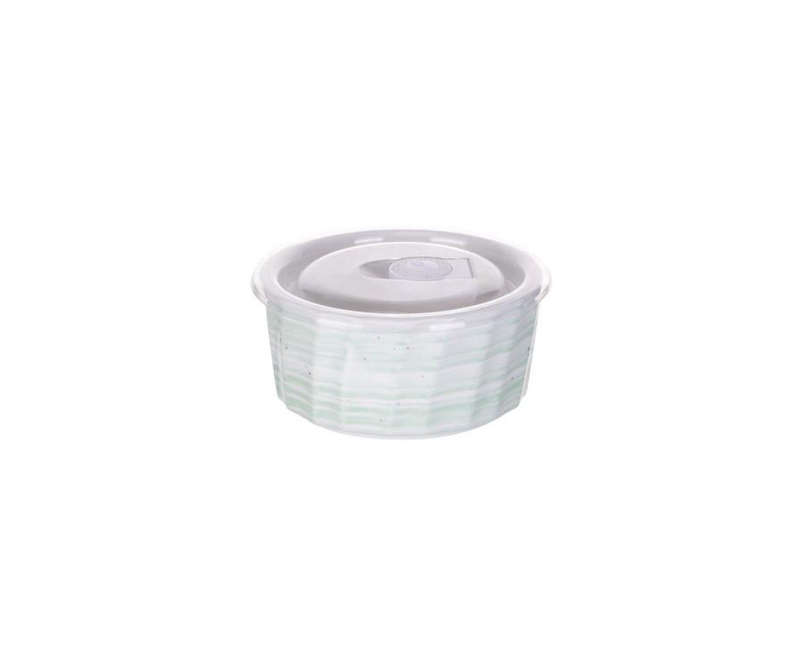 Ceramic Food Container 380ml (Medium)