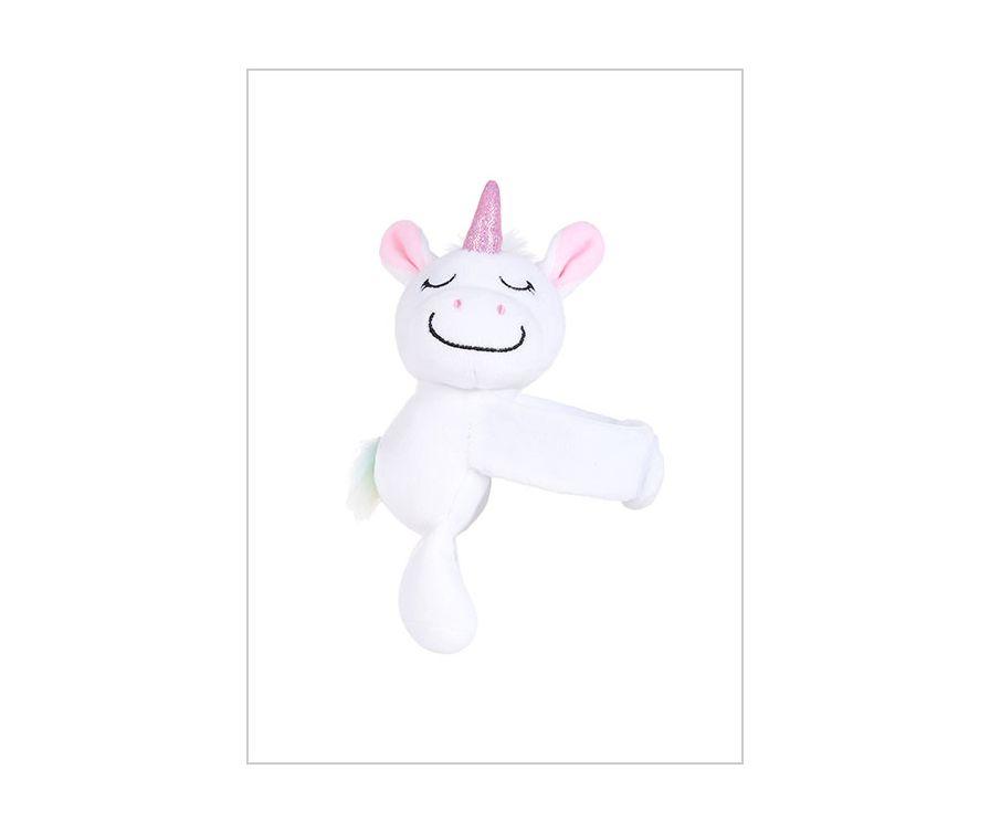 Փափուկ խաղալիք ձեռքին ամրացվող (միաեղջյուր)
