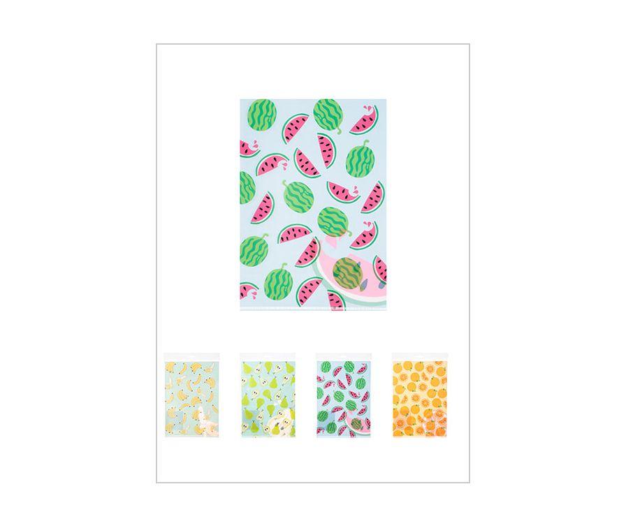 Թղթապանակ Fruit Series