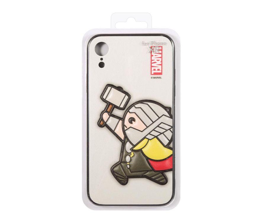 Հեռախոսի պատյան Marvel iPhone XR