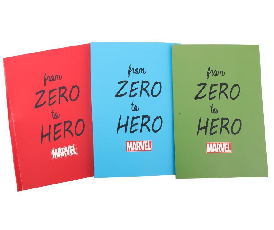 Թղթապանակ Marvel