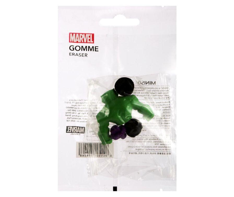 Ռետին Marvel