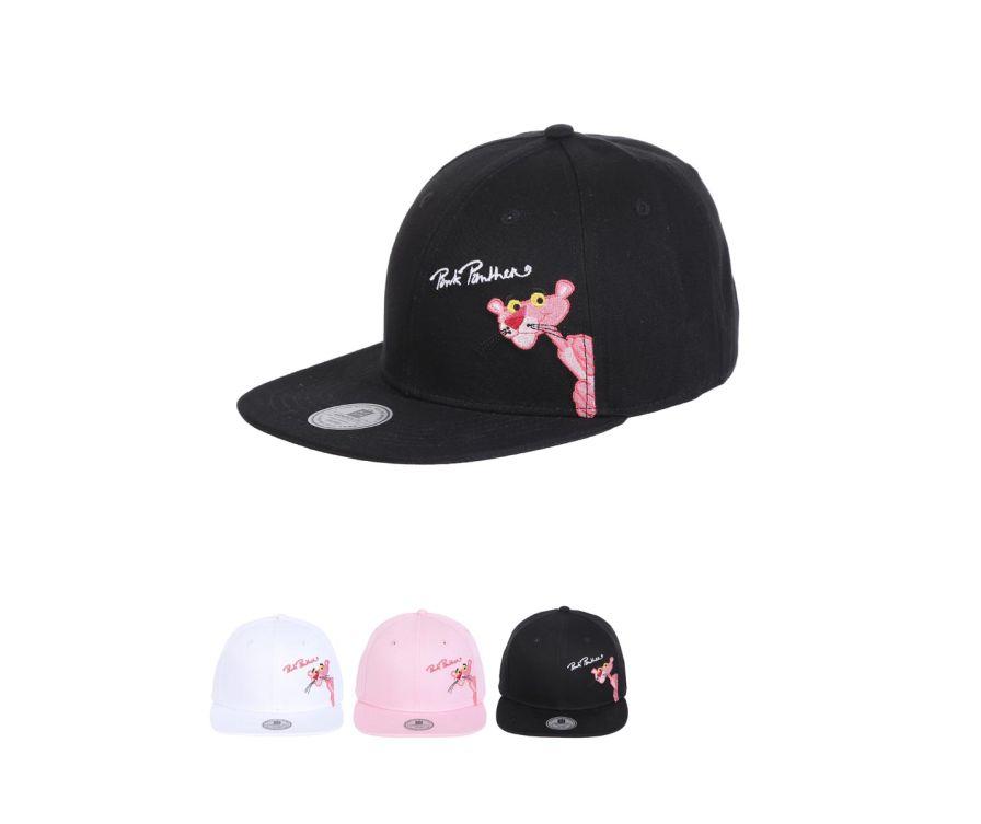 Բեյսբոլի գլխարկ Pink Panther