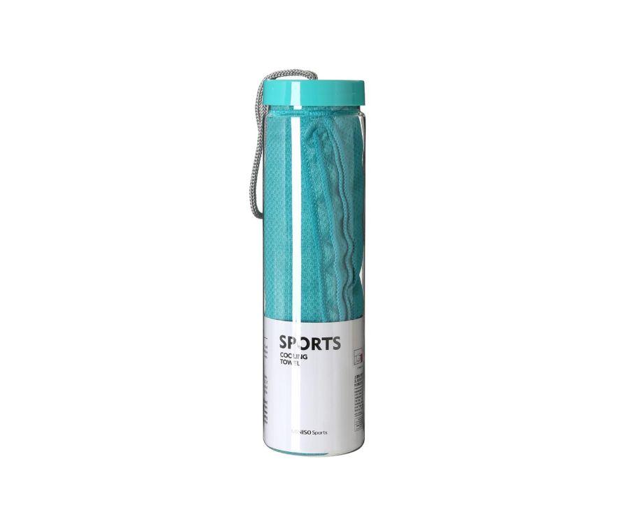 Սպորտային սրբիչ MINI Sport (կանաչ)