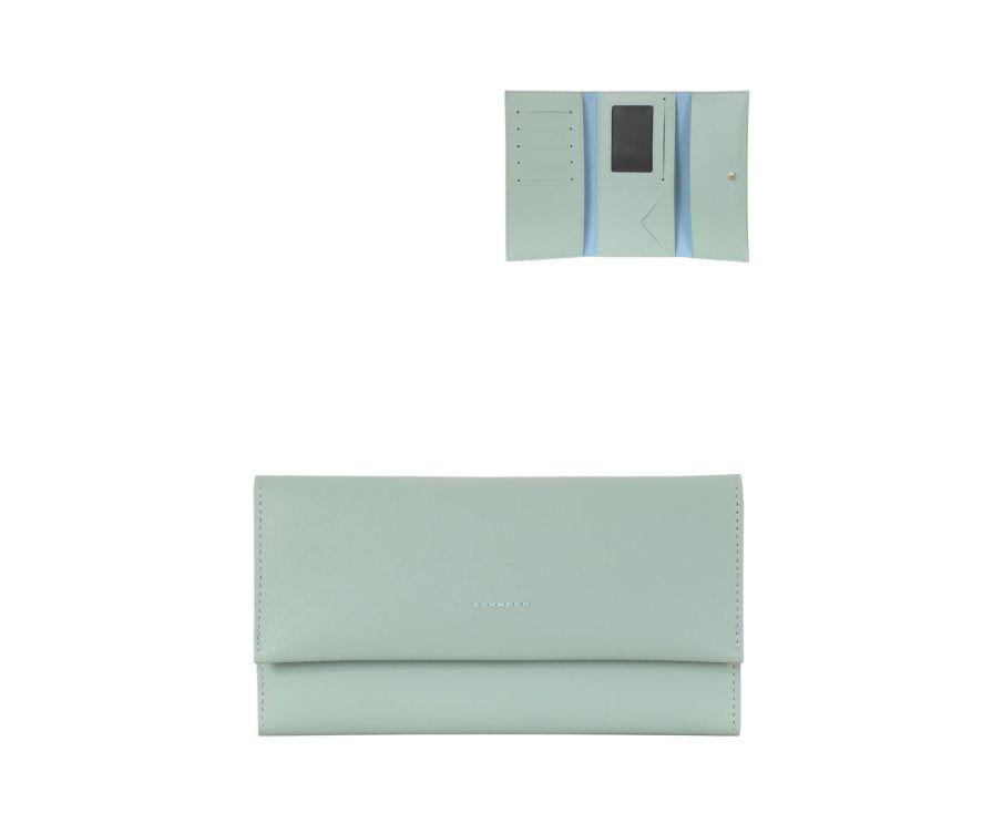 Կանացի դրամապանակ (կանաչ)
