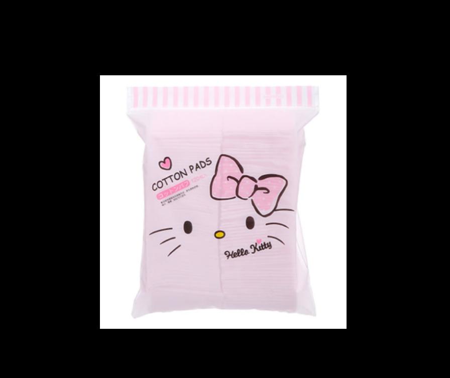 Բամբակյա սկավառակ Sanrio Hello Kitty (120 հատ)