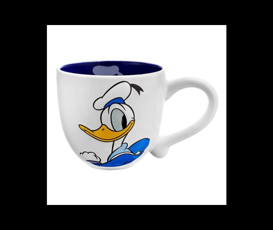 Կերամիկական բաժակ 720մլ Donald Duck Collection